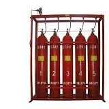 IG-541混合气体灭火系统、西安固体火灾防火区灭火