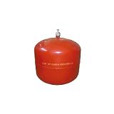陕西配电站七氟丙烷气体灭火施工、安装、悬挂式七氟丙烷灭火装置