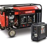 H300K管道专用多功能内燃弧焊机