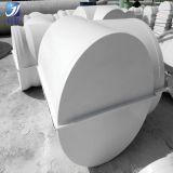 玻璃钢阀门保护罩 树脂复合模压防护罩 球阀护罩