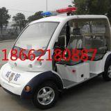 苏州四座电动巡逻车|苏州封闭式带门的电动巡逻车报价