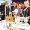 俄罗斯国际轻工纺织及设备博览会