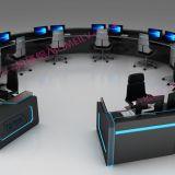 广东 异形控制台 操作台 调度台 监控控制台 指挥控制台