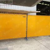 默邦专注焊接防护屏,可拆卸焊接屏带 值得信赖品牌