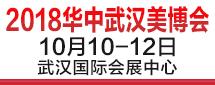 2018第13届华中(武汉)国际美容美发化妆品博览会  暨医美、艾灸养生大健康博览会