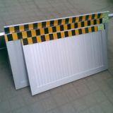厂家直销铝合金挡鼠板 不锈钢挡鼠板 环氧树脂挡鼠板