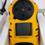 霍尼韦尔Lumidor Minimax X4四合一气体检测仪