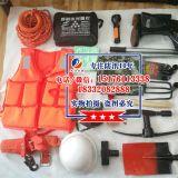 抢险救灾组合工具包