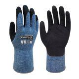 多给力WG-780防寒防切割耐磨耐油手套