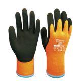 多给力WG-380防寒作业手套防寒防滑舒适
