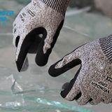 多给力WG-777C防切割耐磨耐油使用长久手套