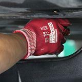多给力WG-718耐油型防切割耐磨作业手套