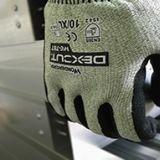 多给力WG-787超欧标5+防切割作业手套耐磨抗柔软舒适