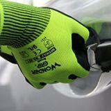 多给力WG-501通用型作业手套透气舒适时尚耐磨抓握力好