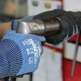 多给力WG-757柔软型防切割作业手套超柔软舒适耐磨抗油