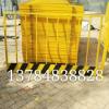 铎洋基坑护栏 基坑围栏 基坑临边防护栏 基坑围挡 工地施工安全门