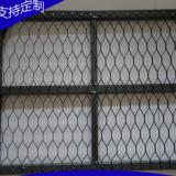 铝钢板网 装饰铝钢板网 天花板用铝钢板网 金属幕墙网 外墙装饰网
