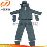厂家供应重型防化服 指挥服 消防服 避火防护服