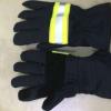 02消防员灭火防护手套 消防救援 防水阻燃耐热手套 防割防护手套