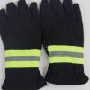 厂家直销 02款消防手套 隔热手套 防滑手套 灭火防护手套