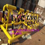 厂家现货直销阻车拒马 交通拒马 部队防冲撞护栏安全隔离耐腐蚀