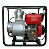 防洪抗汛柴油抽水水泵 汽油机泥浆泵污水泵 应急抢险泵