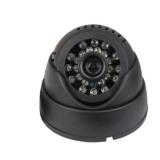 USB接口半球红外夜视摄像机,傻瓜式自动录像海螺摄像头