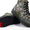 厂家批发作训鞋丛林数码迷彩军迷鞋 高帮透气战术鞋【迷彩鞋】