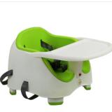 厂家贴牌生产儿童增高餐椅 宝宝吃饭椅baby booster chair