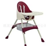 厂家批发JBG003儿童餐椅 多功能婴儿餐椅 母婴儿童用品 婴儿餐椅