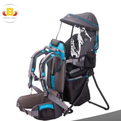厂家直销批发供应JBH107 儿童背带 婴儿背带 可定做 婴儿背架
