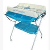 批发供应JBP05A 婴儿洗浴用品 婴儿洗澡护理台 婴儿浴盆