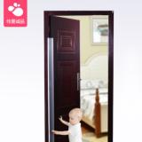 攸曼诚品 儿童安全防夹手门缝保护条 婴儿防夹手器幼儿园防护用品