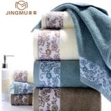 厂家直销藤花棉毛巾 柔软吸水加厚成人家用洗脸面巾回礼礼品毛巾