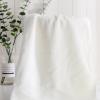 厂家直销批发加密纹毛巾 32股宽缎纯棉成人面巾柔软舒适毛巾