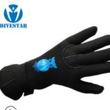 一件代发潜水料户外运动保暖防水耐磨防滑手套定制批发潜水手套