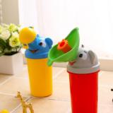 贝巧儿童便携式男女尿壶宝宝车载车用小便器尿袋尿桶坐座便器马桶
