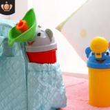 婴儿小便器车载便携式儿童尿壶男女宝宝防漏儿童接尿器用品坐便器