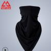 厂家直销头巾男头巾女吸湿排汗夏季冰丝三角巾自行车户外冰丝面巾