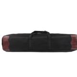 直销 帆布反曲弓包黑色加厚分体便携不含铁丝 射箭器材用品