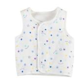19婴童夹棉秋冬背心小童夹棉马甲保暖贴身儿童无袖马甲衣