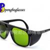 T-REX 3111 1064nm 激光镭射防护眼镜 吸收式激光安全眼镜