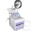 韩国氢氧水素八合一小气泡深层清洁补水导入仪皮肤管理美容院仪器