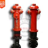 SS100/65-1.6地上式消火栓 地上栓 室外消火栓 室外消防栓