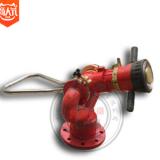 厂家直销ps30-50固定式消防水炮 可调式消防水炮 国家检测报告
