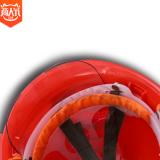 厂家直销 阻燃披肩安全帽 97消防头盔 各种消防队专用头盔
