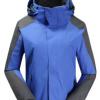 厂家定制冲锋衣可脱卸式内胆 颜色款式多选 高品质 可定做logo