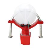厂家直销 马鞍式水流指示器 消防水流开关 DN150 DN100 DN50