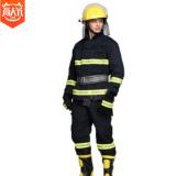02款消防服 消防战斗服五件套 防火隔热消防服 批发