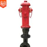 地上消火栓 室外栓消防柱 SS100/65-1.6 批发